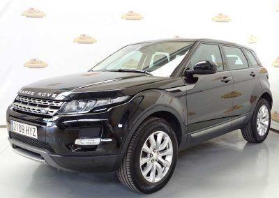 LAND-ROVER Range Rover Evoque 2.2L eD4 150CV 4x2 Pure Tech