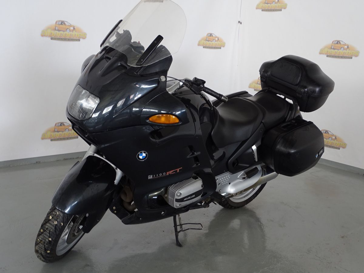 BMW 1100 RT