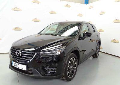 MAZDA CX5 2.2 110kW 150CV DE 4WD Luxury
